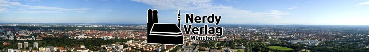 Nerdy Verlag München
