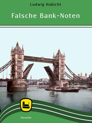 Falsche Bank-Noten