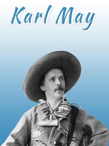 Romane von Karl May