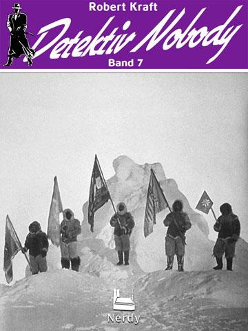 Detektiv Nobody Band 7