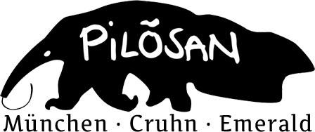Pilosan Logo